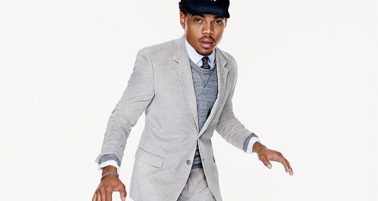 chance the rapper New Chance The Rapper Album Is Dropping In Less Than Two Months chance rapper 2017 tgj