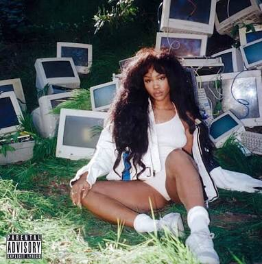 SZA's 'Ctrl' Is 2017's Best Album According To Time Magazine img 3973