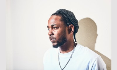 Kendrick Lamar & JAY-Z Lead 2018 Grammy Nominations k1