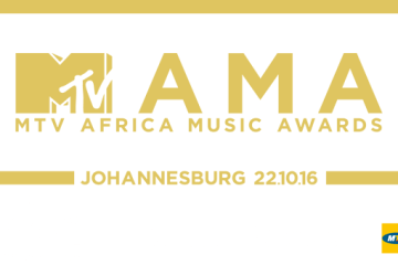 MTV Africa Music Awards, Showcased Explosive Talent! mama16 logo sponsors