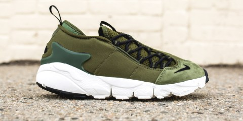 PatricKxxLee To Represent SA At Sónar Festival In Hong Kong nike air footscape nm legion green 1