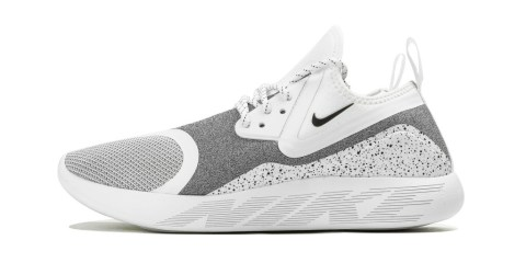 Listen To Kid Tini's Latest #RightBack Single nike lunarcharge white speckle 1