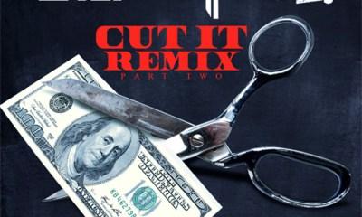 O.T. Genasis Drops Second 'Cut It' Remix Ft. Lil Wayne & T.I [Listen] ot genasis cut it remix lil wayne ti