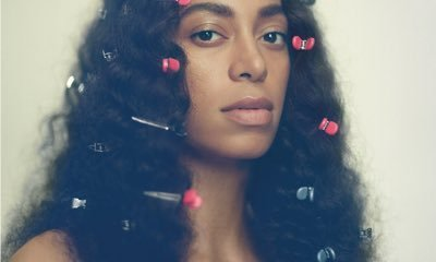 Solange Drops New 'Don't Touch My Hair' Official Video [Watch] solange