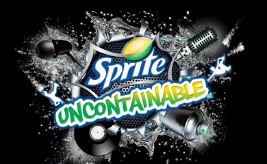 Sprite Uncontainable Semi-Final Goes Down This Weekend! sprite