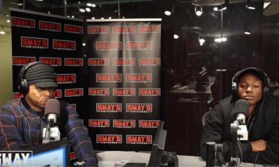 Watch Joey Bada$$' 5 Fingers Of Death Freestyle sway