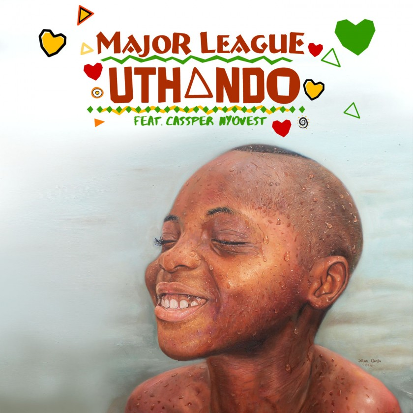 Listen To Major League's New 'Uthando' Song Ft. Cassper Nyovest thumb 35427 840x460 0 0 auto