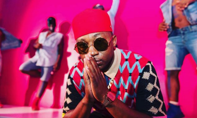 khuli chana Khuli Chana Broadens Absolut Partnership With 'One Source Live' k 2