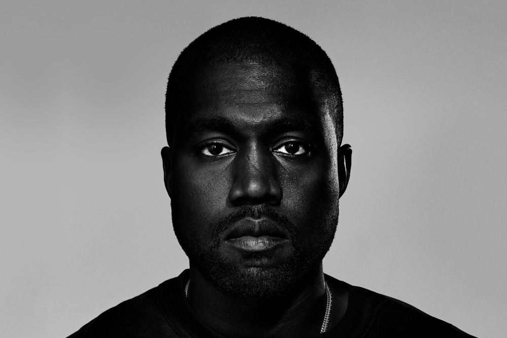 kanye west Are We Ready For New Kanye West Music To Drop? kanye west surface magazine video interview 1