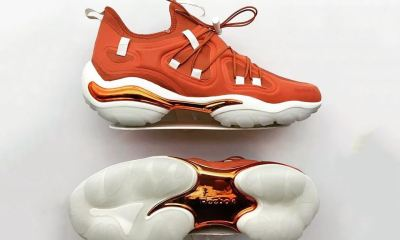 e1f0baf3c2a Swizz Beatz x Reebok DMX Run Sneaks Revealed  SneakPeak  swizz beatz reebok  dmx run ...