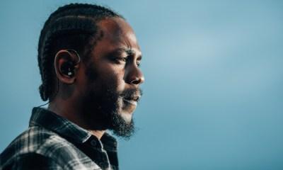 kendrick lamar Kendrick Lamar Reveals 'Black Panther' Album Tracklist Ft. Babes Wodumo, Saudi, Sjava, 2 Chainz & More CT0001 KendrickLamarMainStage 15