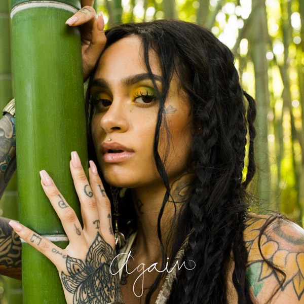 Listen To Kehlani's Latest 'Again' Song New Music Kehlani Again