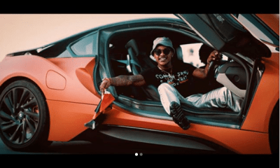 Watch Priddy Ugly's New '02HERO' Video Ft. Shane Eagle b 1