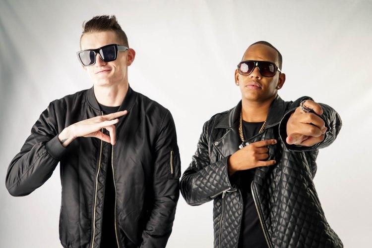 HYPE Magazine Interviews Da L.E.S & DJ D Double D For #HOF2 DSC05738