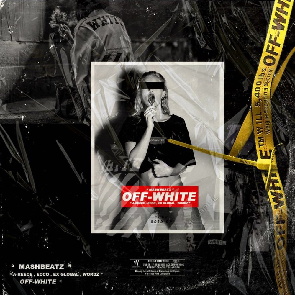 MashBeatz Drops New 'Off-White' Joint Ft. A-Reece, Ecco, Ex Global & Wordz DYujNXPWAAAkmHZ