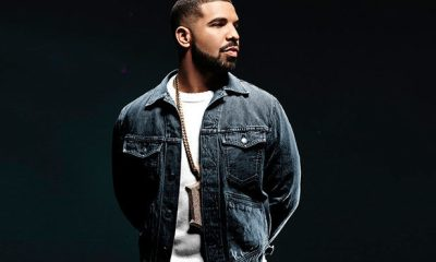 A Drake x Lauryn Hill Collab Snippet Has Surfaced Online drake snl bumper 616x435 1 616x435