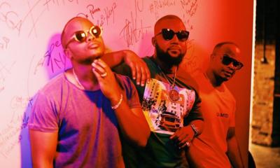 Major League DJz Drop New 'UTHANDO' Music Video Ft. Cassper Nyovest [Watch] k 1