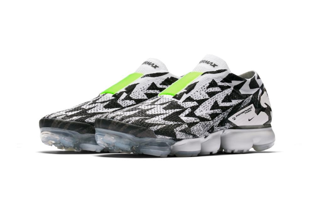 ACRONYM x Nike Air VaporMax Moc 2 nike acronym vapormax 8