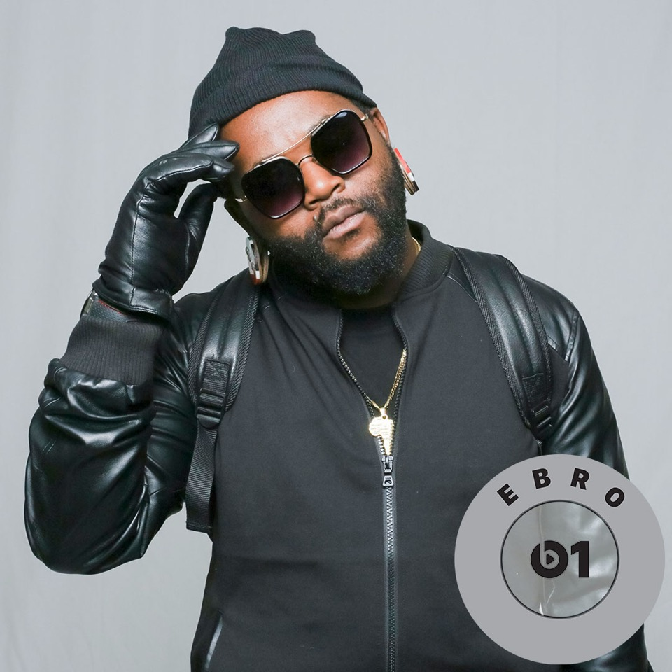 Listen To Sjava's Beats 1 Interview With Ebro sjava1 social