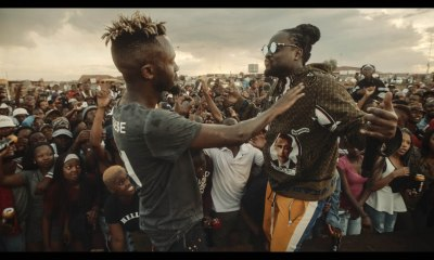 Wale Continues To Show Kwesta Love By Rocking RapLyf Threads On New 'Staying Power' Vid [Watch] svvkk5EwT4ie0NZKydvF Wale Kwesta Spirit