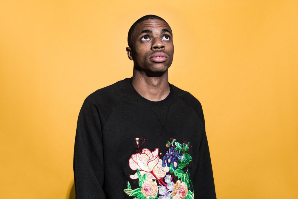 Stand A Chance To WIN! 2 Double Tickets To The Upcoming Griffin Sessions vince staples 1515427797