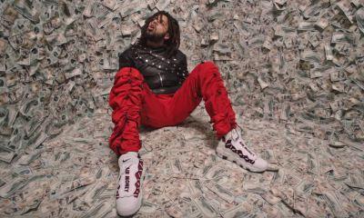 Watch J. Cole's Latest 'ATM' Music Video j cole atm nike air more money