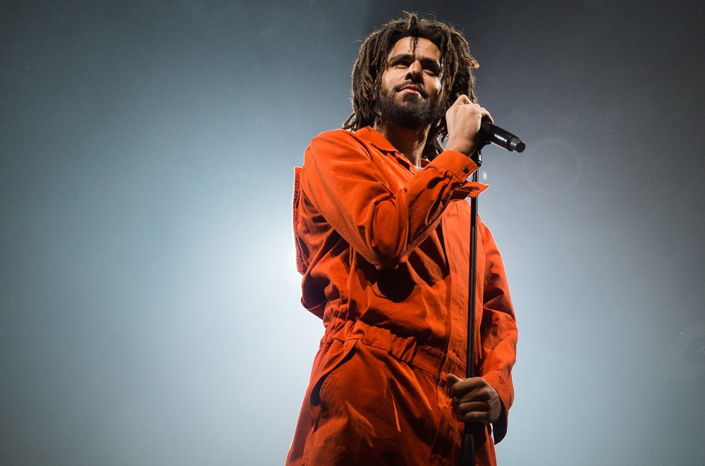 J. Cole Dropping New 'K.O.D' Album This Friday j