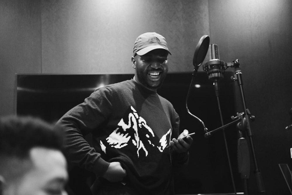 AKA's 'Touch My Blood' Album Is 100% Complete [Watch] DdwV2OvUwAAQs6z