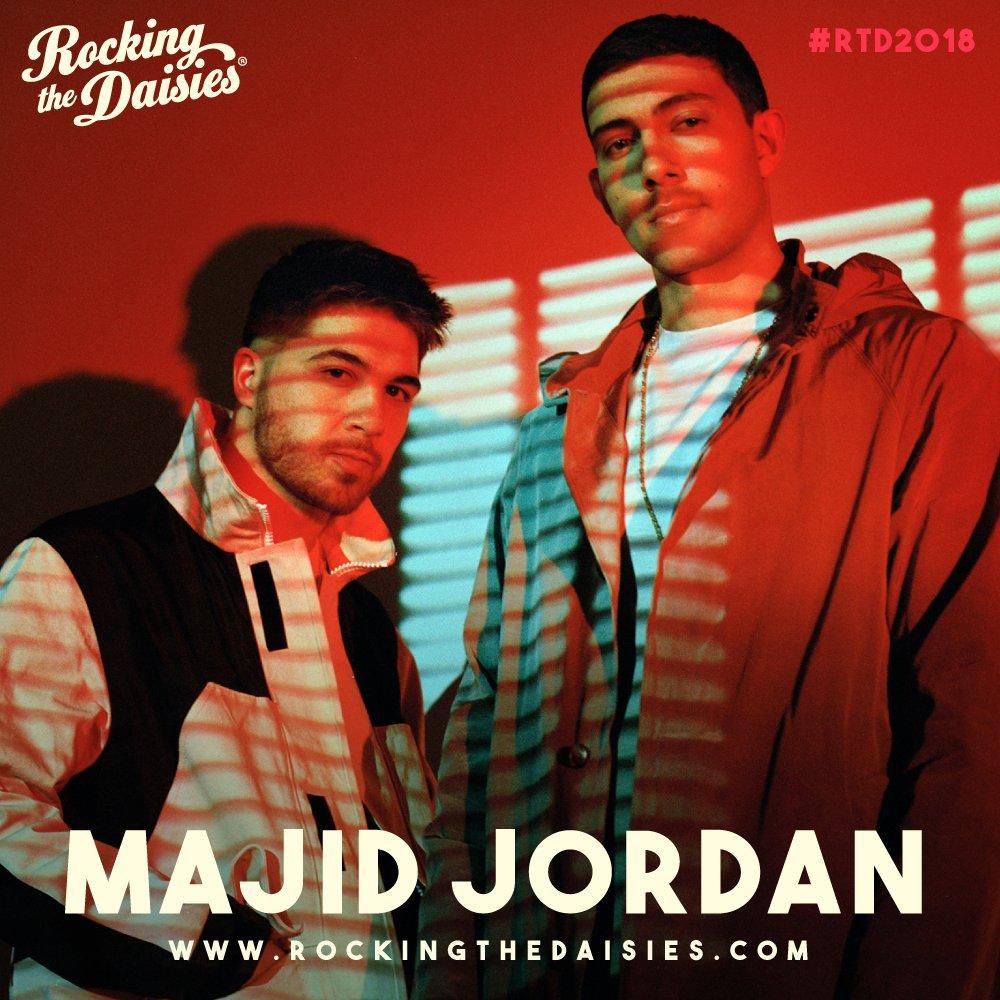 majid jordan OVO's Majid Jordan Headed To SA DeWJXN4W4AAHusj