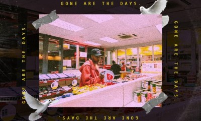 a-reece A-Reece Drops New 'Gone Are The Days' Song [Listen] thumb 72644 840x460 0 0 auto