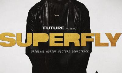 """superfly Listen To The """"Superfly"""" Soundtrack Curated By Future s"""