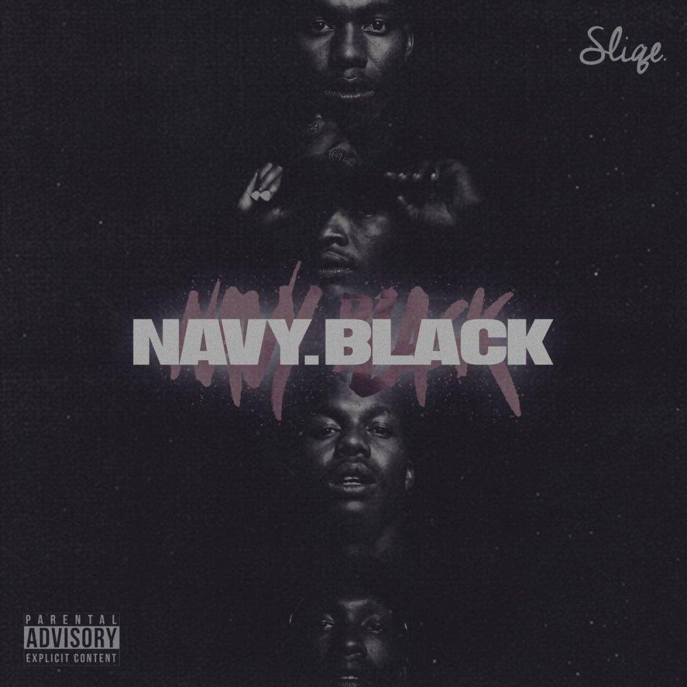 dj sliqe DJ Sliqe Drops New 'Navy Black' Project [Listen] Dh8mGZRWAAIlVMu