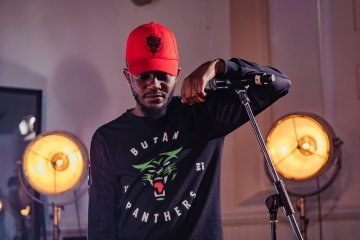 kwesta old town road Watch Kwesta Elandré & Refentse Perform A Lil Nas X 'Old Town Road' Cover kwesta