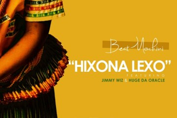 beatmochini Listen To Beatmochini's 'Hixona Lexo' EP Ft. Jimmy Wiz & Huge Da Oracle thumb 84589 900 0 0 0 auto