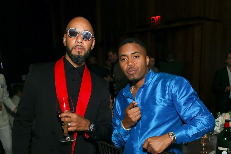 swizz beatz New Swizz Beatz 'Poison' Album Is Dropping This Month 1533571012 ff640c212816e100d5cd86cd855b63f2