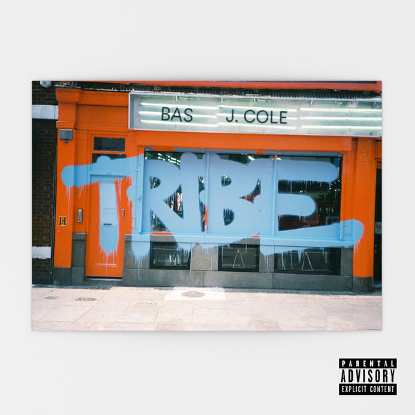 j cole Bas & J. Cole Drop New 'Tribe' Song & Video [Watch] bas tribe cover