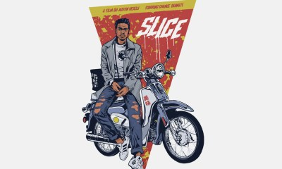 Watch Chance The Rapper & Zazie Beetz Chase Monsters In New 'Slice' Trailer https 2F2Fhypebeast
