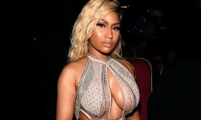 nicki minaj Nicki Minaj Close To Being First Female Rapper To Sell 100 Million Units nicki minaj june 24 2018 billboard 1548