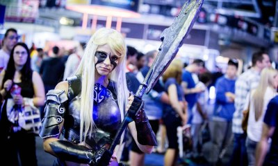 Excitement Intensifies For SA's Biggest Gaming Expo! rAge 2017 day 2 54