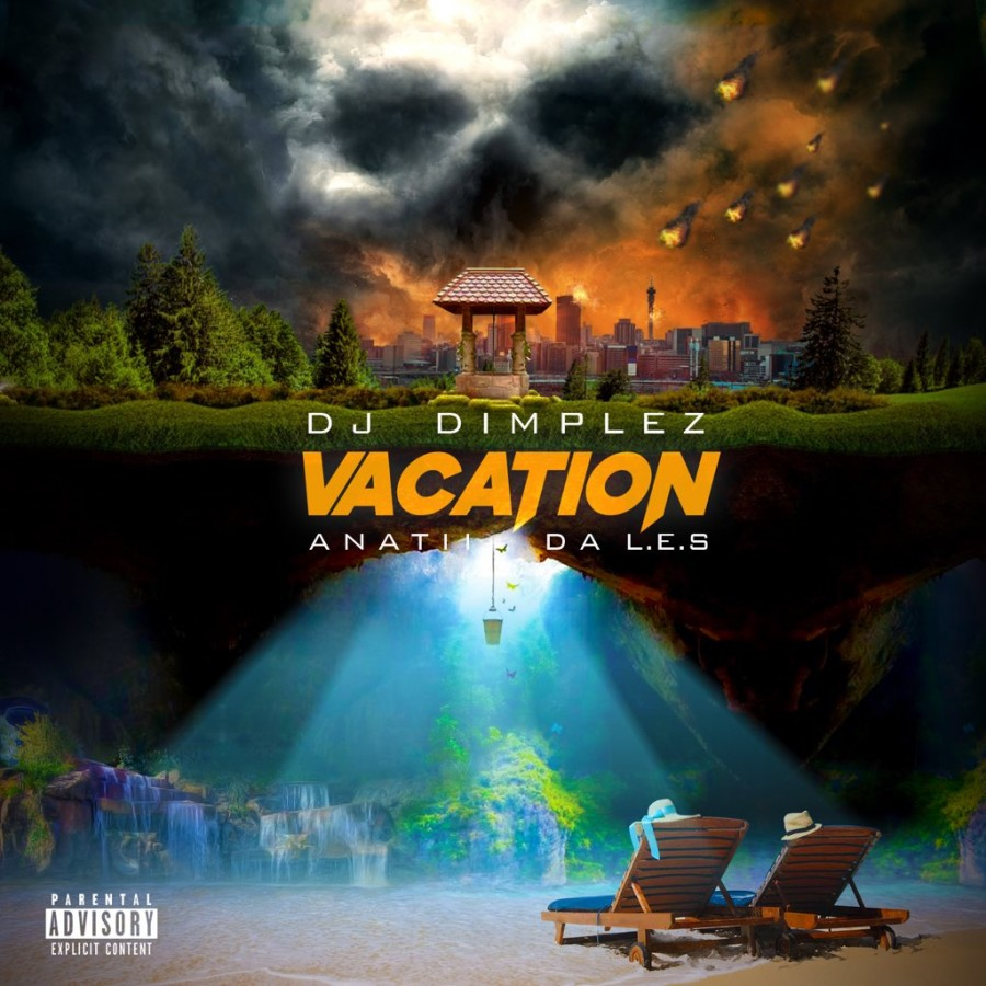 New DJ Dimplez 'Vacation' Joint Ft. Anatii & Da L.E.S Dropping Tuesday thumb 94717 900 0 0 0 auto