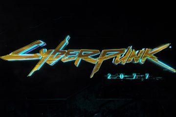 Upcoming 'Cyberpunk 2077' Game Shares 48 Minutes Gameplay [Watch] trailer logotype en