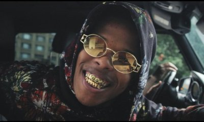 Watch Nasty C's New 'King' Music Video Ft. A$AP Ferg Akd6gm0L