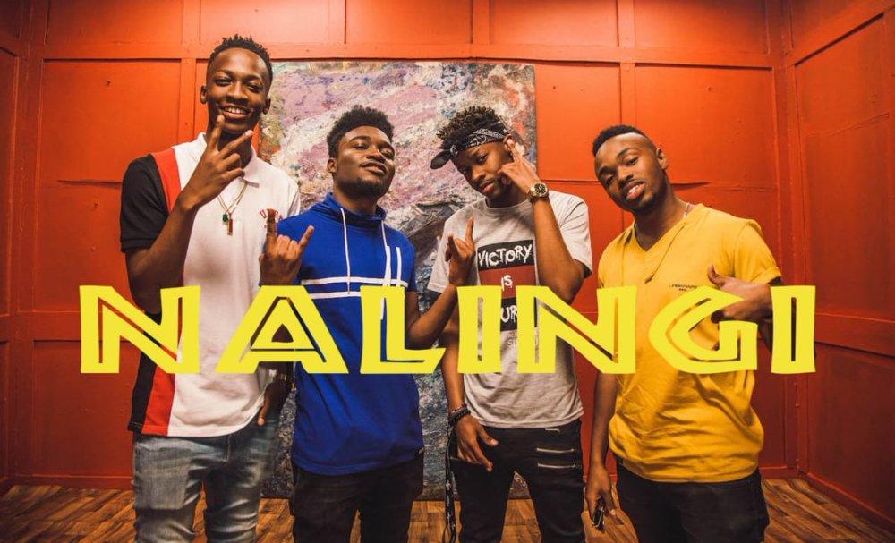 Manu Worldstar's 'Nalingi' Music Video Dropped Today Dn34Iv XkAAlzmd 1