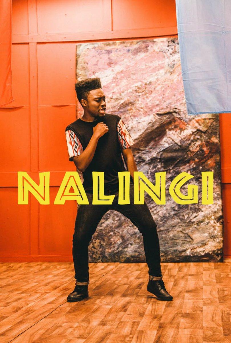 Manu Worldstar's 'Nalingi' Music Video Dropped Today Dn34Ku7XsAEwOHh