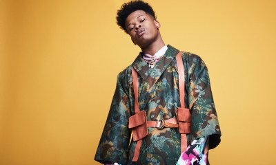 Nasty C Teases New Record &  Tape Drop [Listen] Nasty C