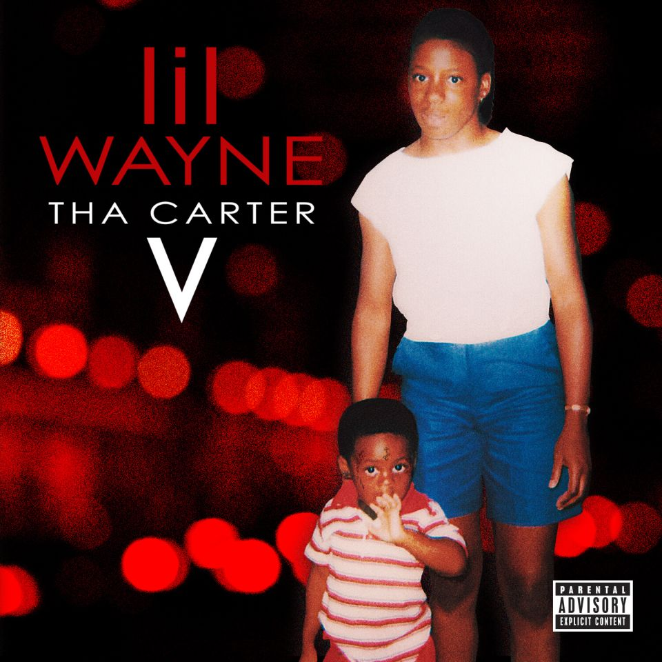 Lil Wayne Announces That 'Tha Carter V' Is Dropping Tomorrow[watch] OG