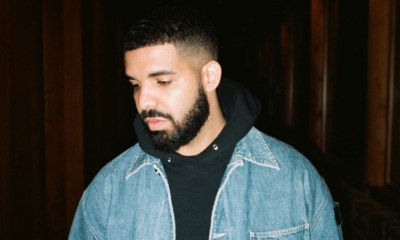 Drake Teases New Music Off Suspected Upcoming Album [Listen] drake spotify most played april 5