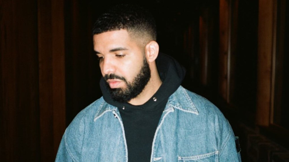 New Drake x Jorja Smith 'I Could Never' Song Drops Online [Listen] drake spotify most played april 5