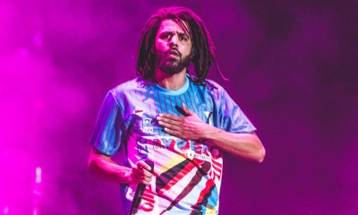 j. cole J. Cole Dropping New 'Revenge Of The Dreamers III' Dreamville Project j cole wants to be a star again chynna