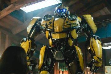 Peep The New 'Bumblebee' Movie Trailer thumb bumblebee teaser trailer